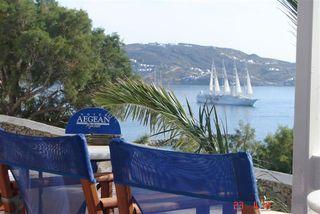 Bild von Aegean Hotel