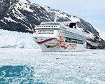 Kombinationsreisen USA - Alaska & Kanada.-Norwegian Sun
