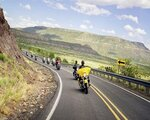Western Highlights - H.D. Heritage Softail - 9 Tage Tour ab Las Vegas bis Los Angeles