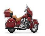 Canada to Yellowstone - Motorrad Indian Roadmaster