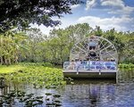 Sonnenseite Floridas... mit Strandvergnügen - 8 Nächte