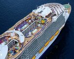 Harmony of the Seas - Westliche Karibik I
