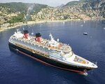 Disney Magic - Britische Inseln