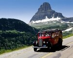 Die Rocky Mountains & die Weiten der Prärie