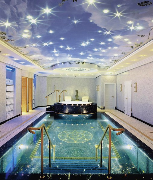 The Ritz Carlton BerlinWellness