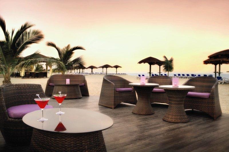 Fujairah Rotana Resort & SpaBar