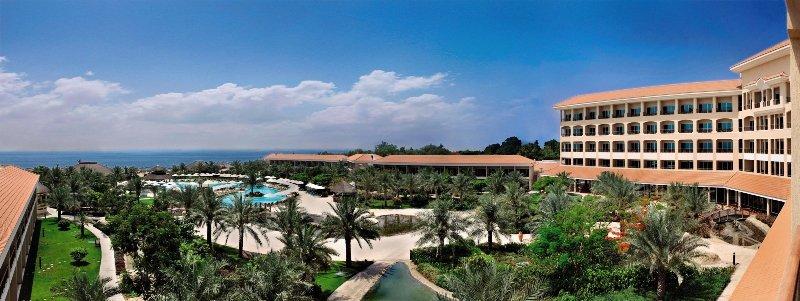 Fujairah Rotana Resort & SpaAuߟenaufnahme