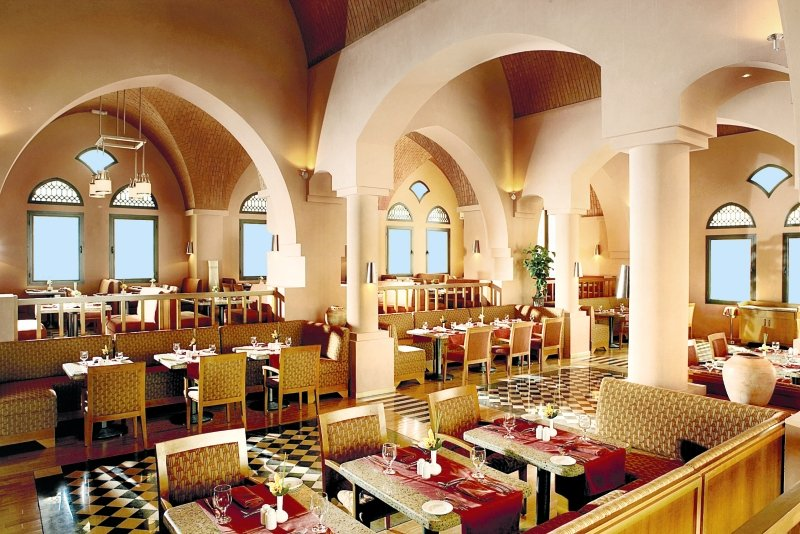 The Cove Rotana ResortRestaurant
