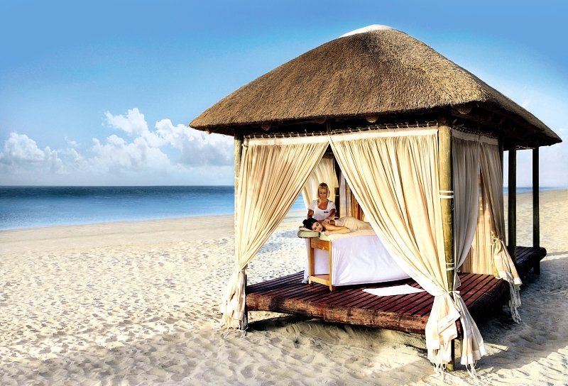 The Cove Rotana ResortWellness