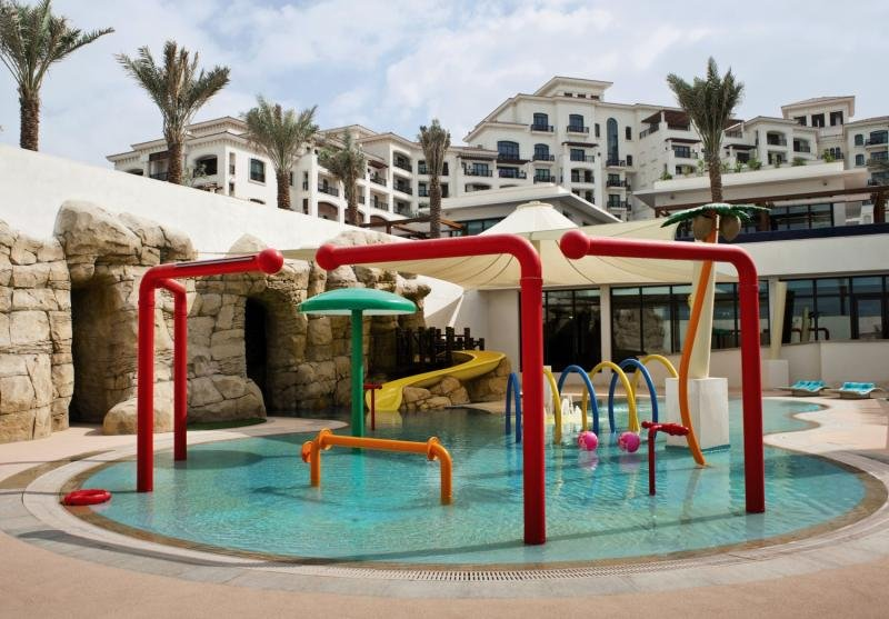 St.Regis Saadiyat Island ResortPool