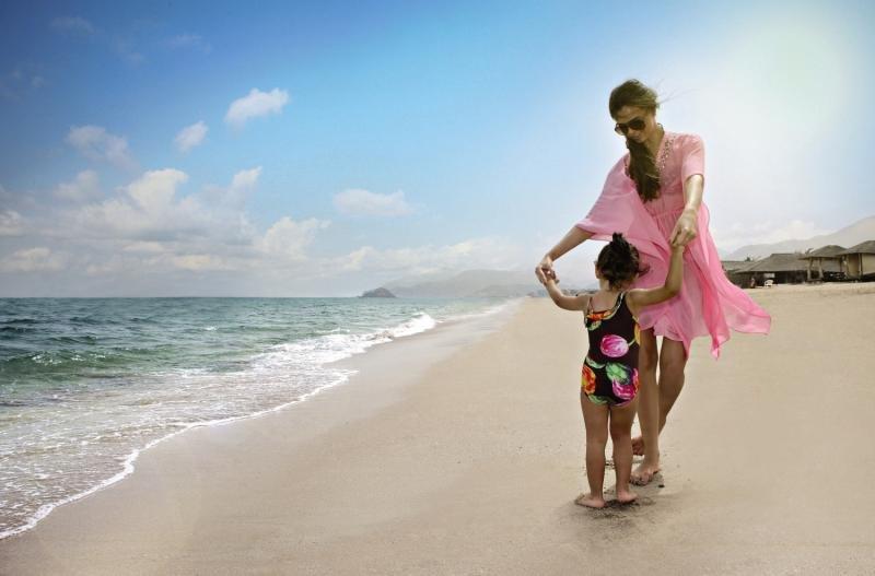 Fujairah Rotana Resort & SpaStrand