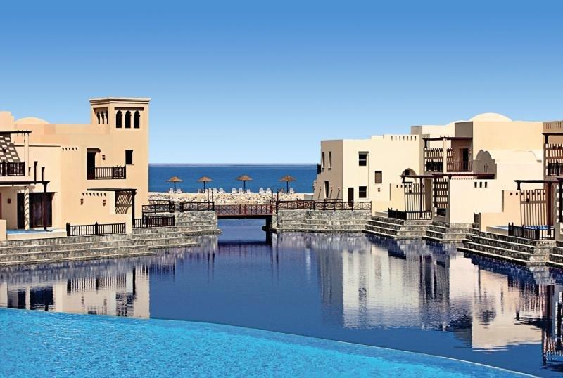 The Cove Rotana ResortPool