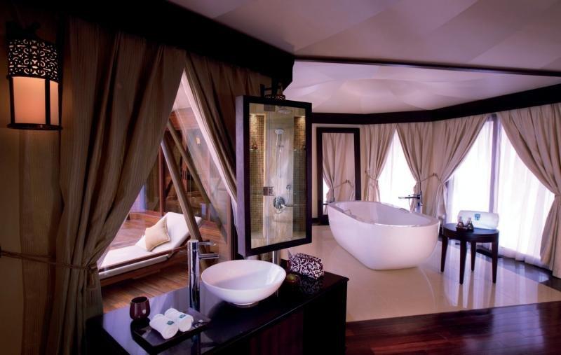 Al Wadi Desert, a Ritz-Carlton