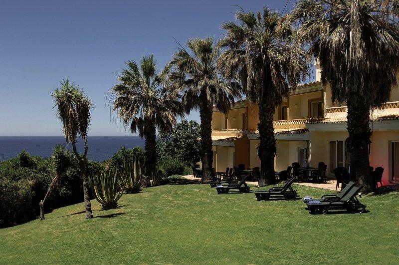 Pestana Palm Gardens Ocean & Golf VillasGarten