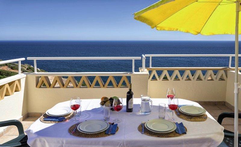 Pestana Palm Gardens Ocean & Golf VillasTerasse