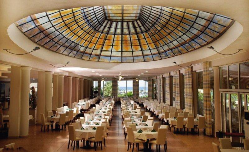 Sandy BeachRestaurant