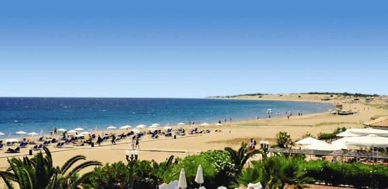 Sandy BeachStrand