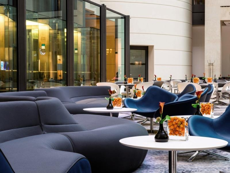 Radisson Blu BerlinBar