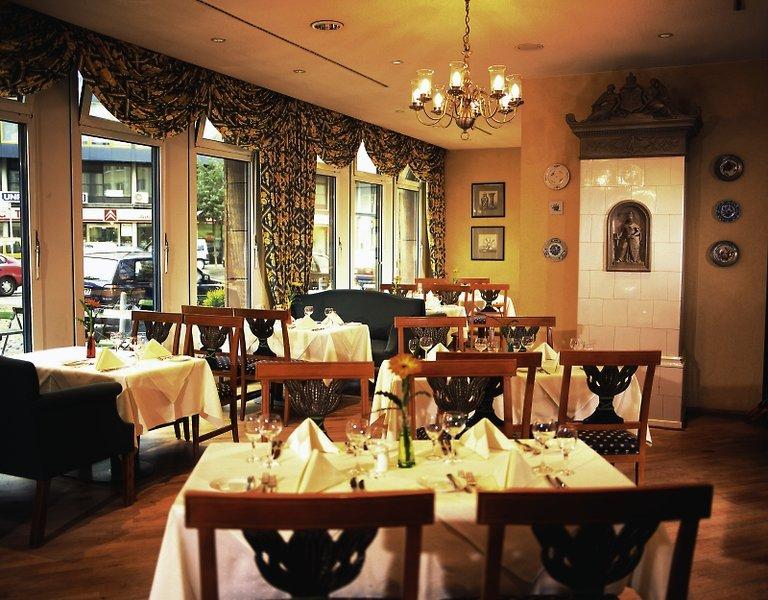 Upstalsboom FriedrichshainRestaurant
