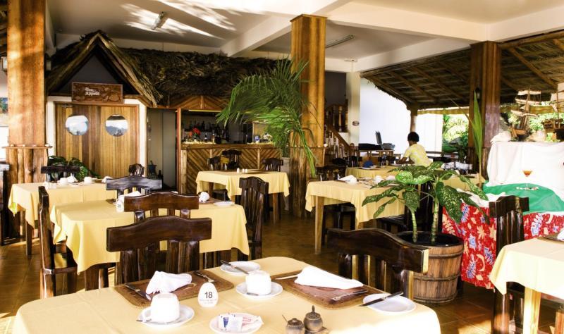 Patatran VillageRestaurant