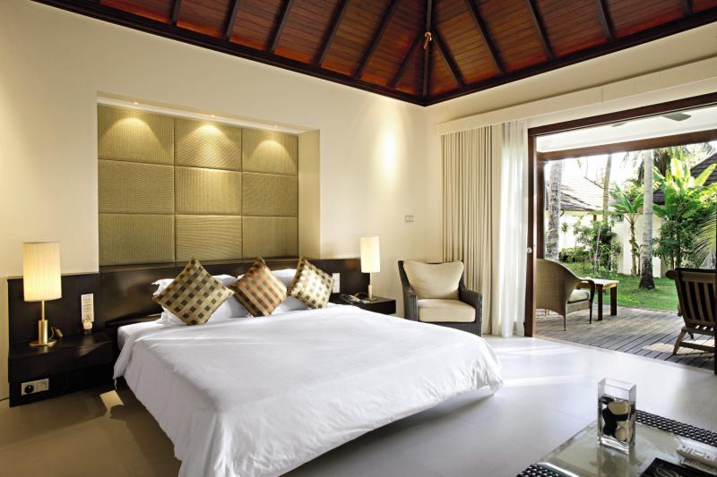 Hilton Seychelles Labriz Resort & SpaWohnbeispiel