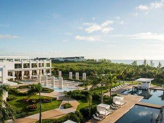 Platinum Yucatan Princess All Suites & Spa Resort