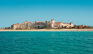 The St Regis Saadiyat Island Resort, Abu Dhabi