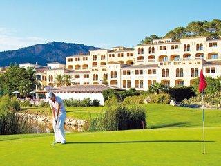 Dorint Royal Golf R.& Spa, Pauschalreise ab München, Kanaren, Spanien