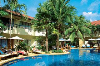 HORIZON PATONG BEACH RESORT, Phuket, Thailand
