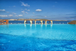 Dolmen Resort, Pauschalreise ab Düsseldorf, Malta