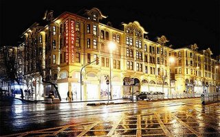 CROWNE PLAZA OLD CITY, Istanbul, Turkey