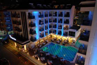 Oba Star Hotel & Spa,