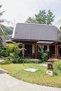 Khao Lak Palm Beach Resort,
