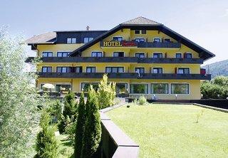 Aktiv Hotel Karla