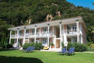 Villen und Appartements Lago Lugano
