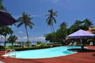 Phi Phi Erawan Palms Resort,