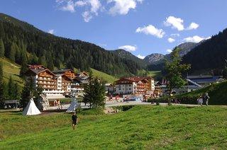 Magic Mountains Familotel Zauchenseehof