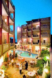 Evilion Beach Hotel