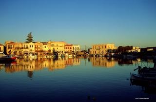 Erlebnisreise Insel Kreta - Rethymno Mare
