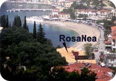 Rosanea Aparthotel