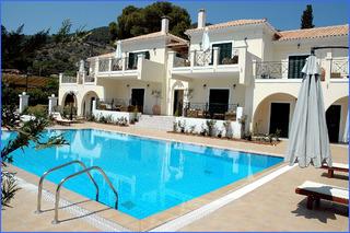 Aegean Villas