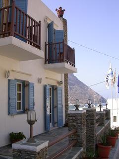 Kastrinakis Hotel