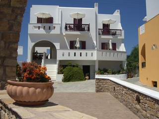 Hotel Nostos