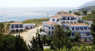 Venardos Hotel