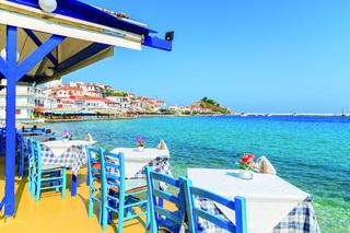 Inselkombination Samos und Ikaria
