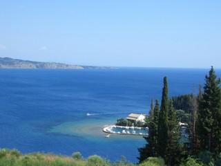 Erlebnisreise Korfu Elea Beach Hotel