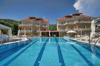 Elena Hotel Apartments