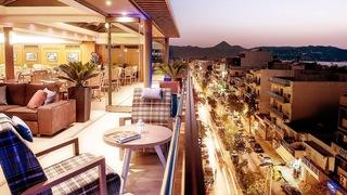 Castello City Hotel