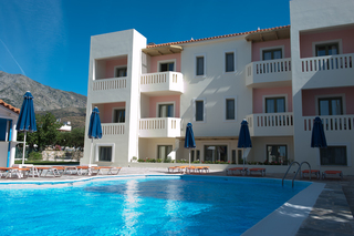 Aphrodite Hotel & Suites