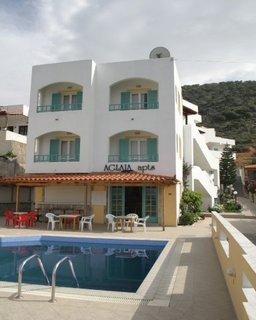 Aglaia Apartments and Studios